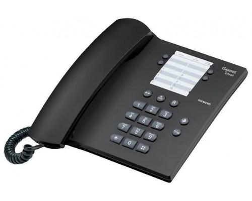 Телефон Gigaset DA100 (антрацит)