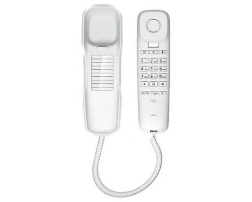 Телефон Gigaset DA210 (белый)