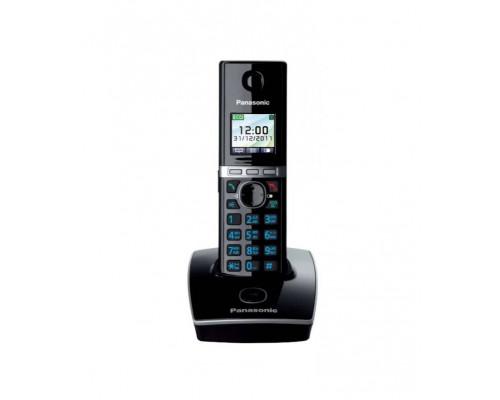 Р/телефон Panasonic KX-TG8051RUB (черный)