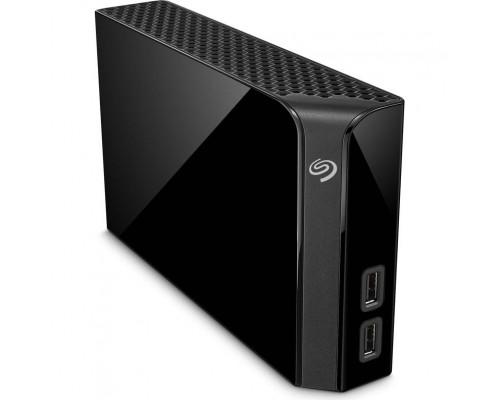 Внешний жесткий диск 6TB Seagate STEL6000200, USB 3.0, Черный